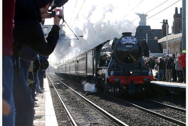 The-Flying-Scotsman